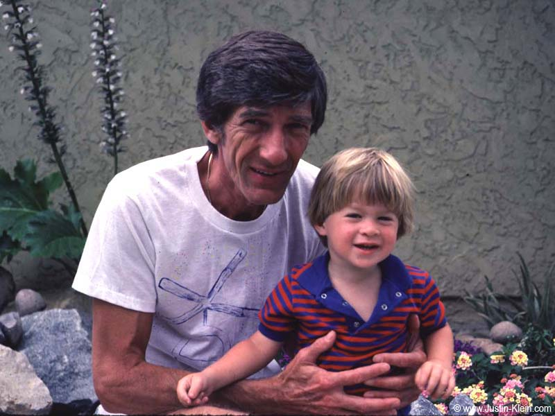Uncle Jerry and I (1984).