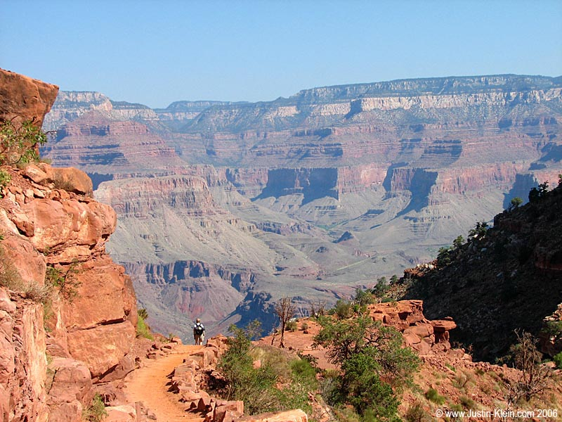 The <strike>Normal</strike> Grand Canyon.