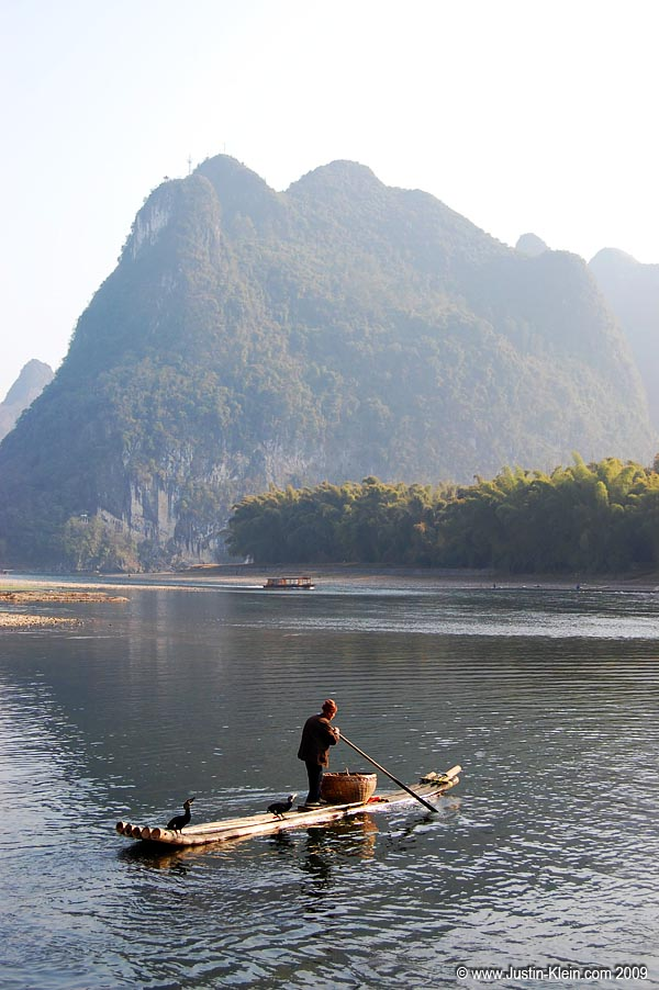 Another Yangshuo shot or two…