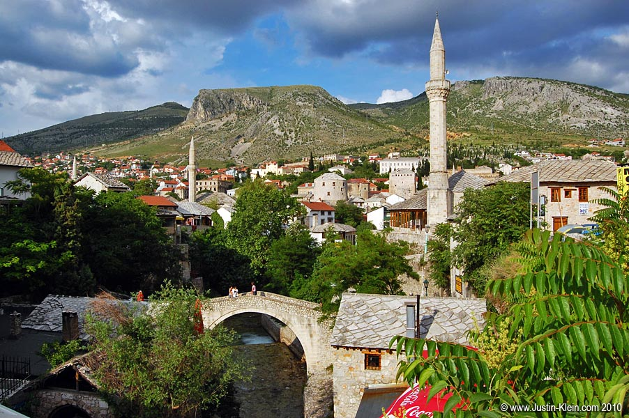 Mostar: An unplanned gem in my itinerary, and an absolute must-see destination.