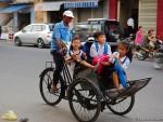 Vietnamese Schoolbus