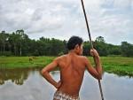 Spear Fisherman
